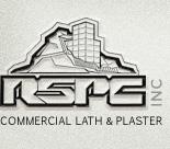 RSPC Inc.  Commercial Lath & Plaster